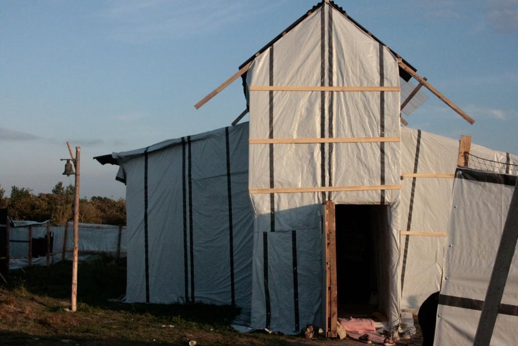 seinsart | Jaspering (Tag 4 in Calais)