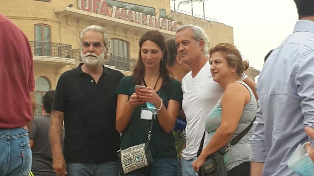 seinsart | Rafic Ali Ahmad in Beirut