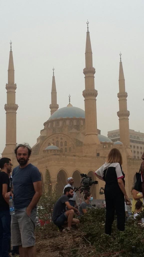 seinsart | Ghassan Salhab in Beirut