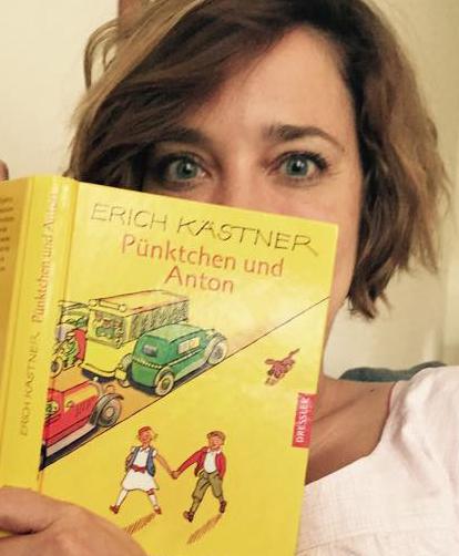 seinsart | Muriel Baumeister liest