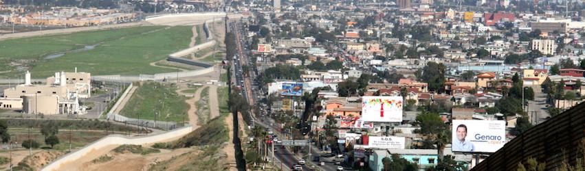 Mexiko vor der Mauer | seinsart