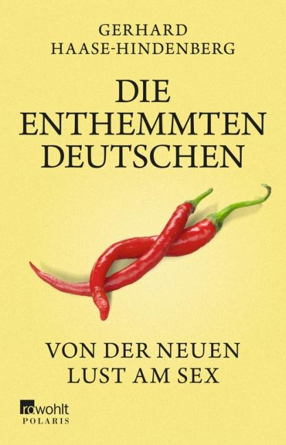 Die enthemmten Deutschen | seinsart