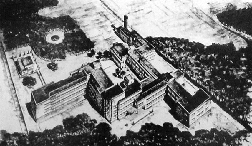 Antonius Kloster Berlin | seinsart