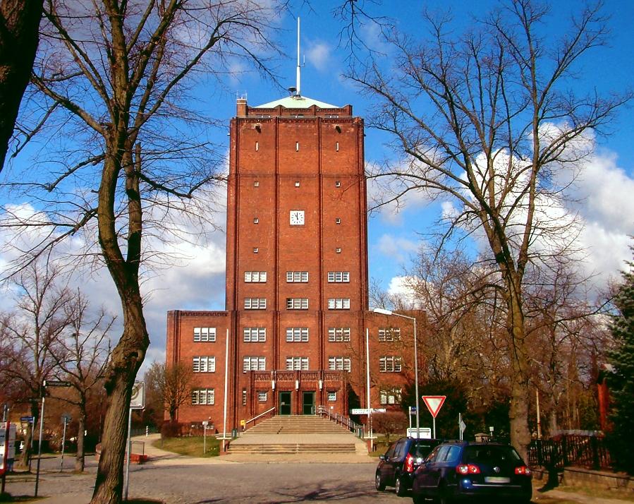 Rathaus Neuenhagen | seinsart