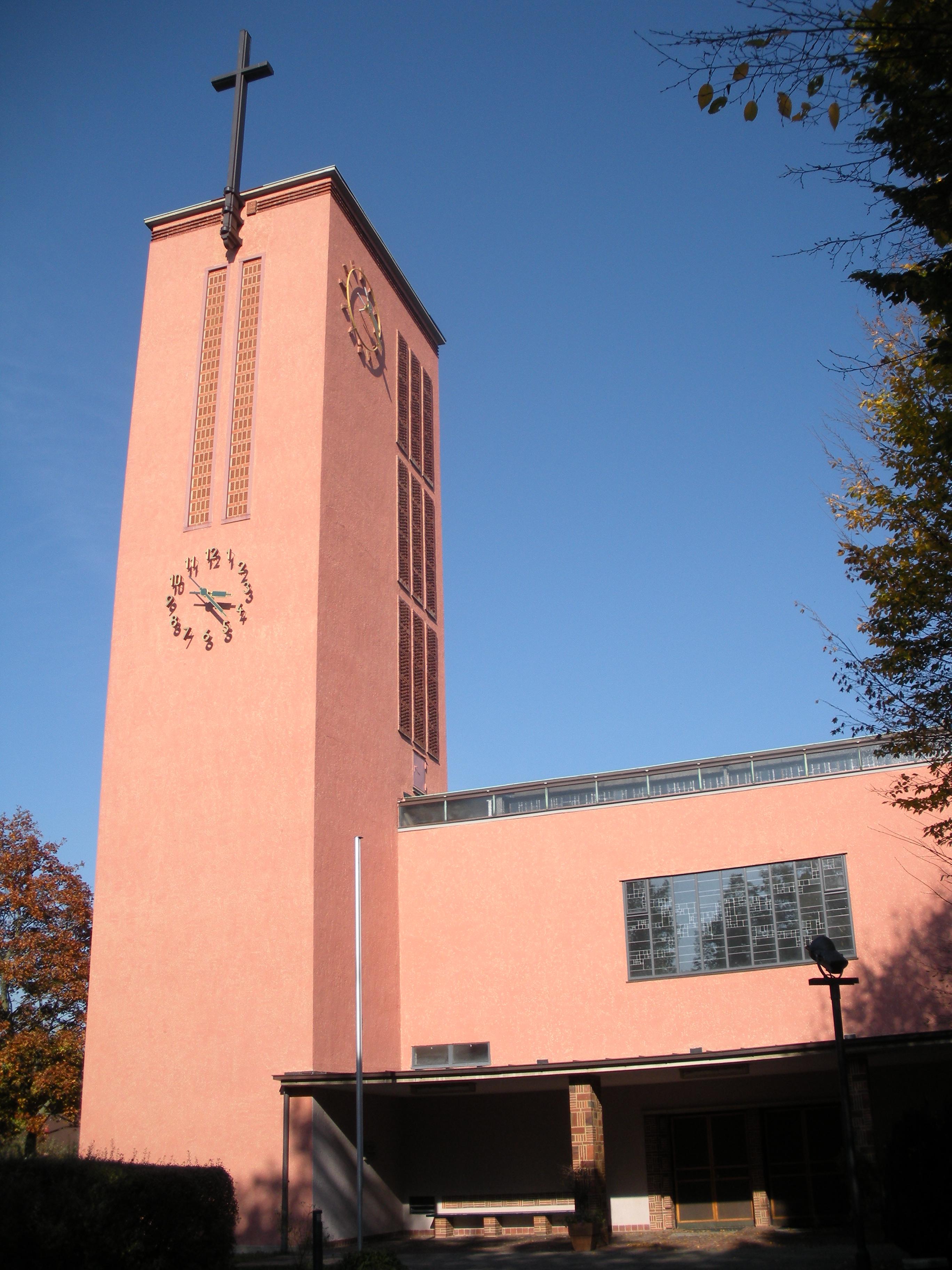 Kreuzkirche Stuttgart | seinsart