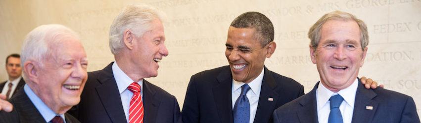 7 Irrtümer über US-Präsidenten | seinsart