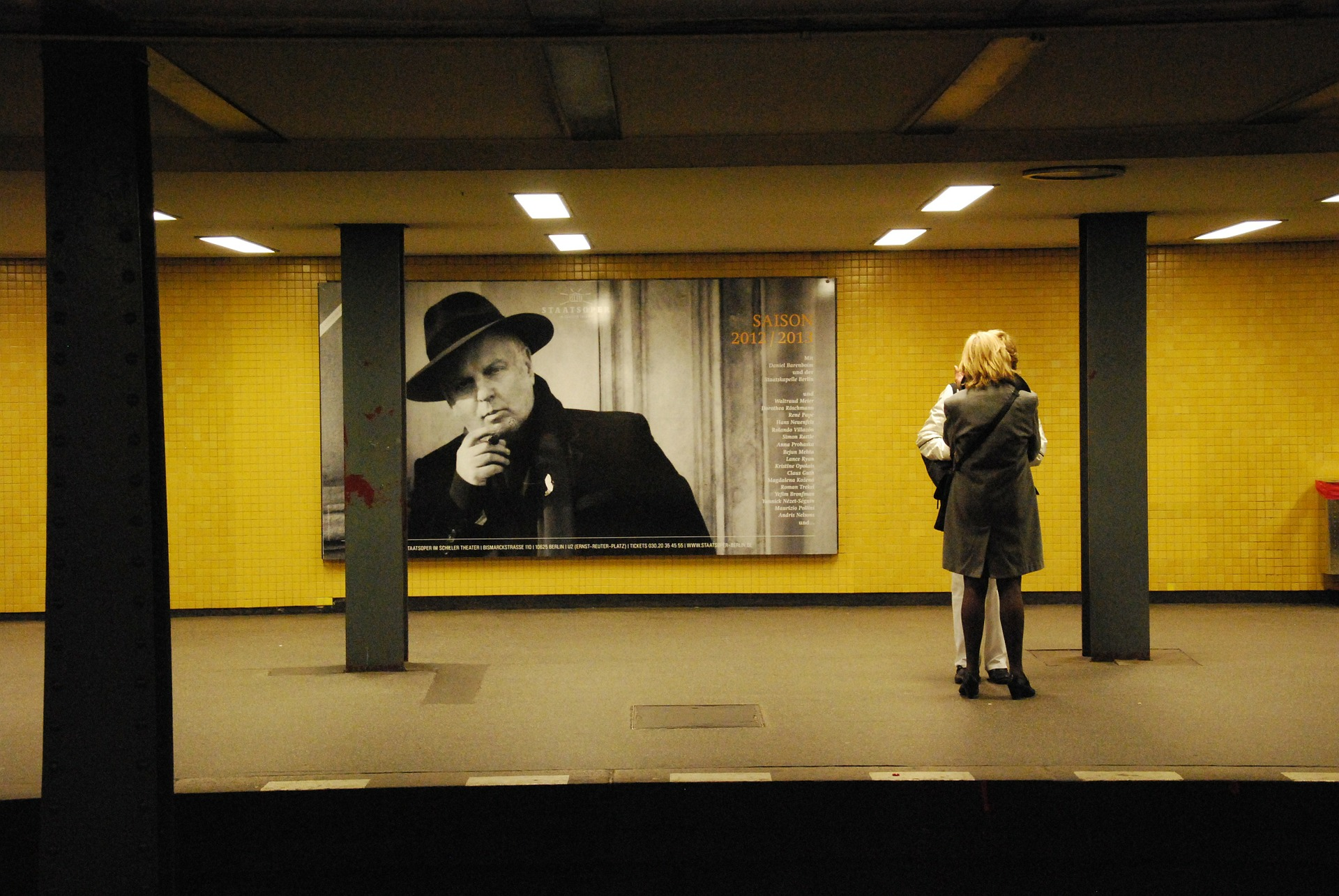 Berlin | seinsart