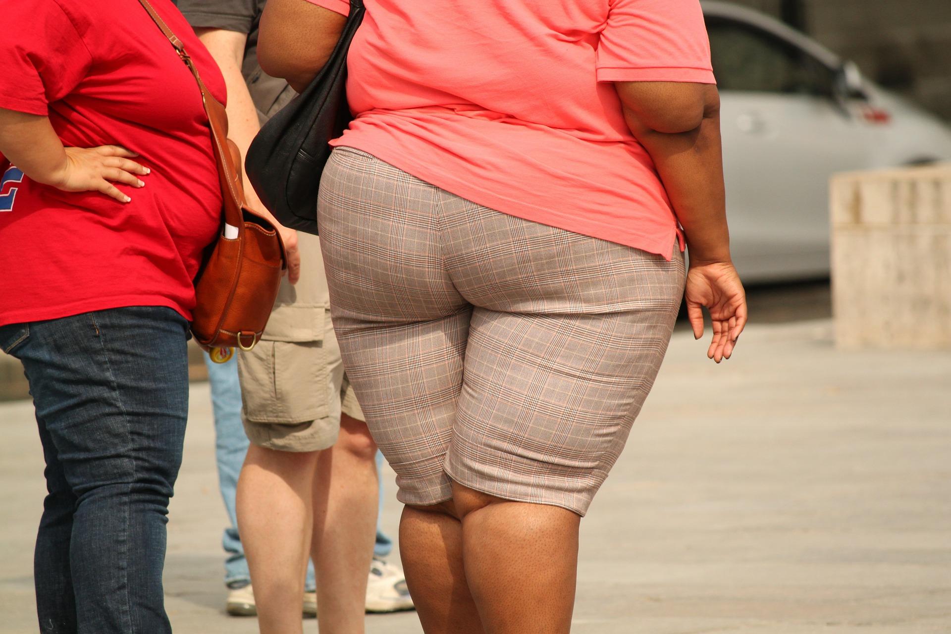 Übergewicht | seinsart