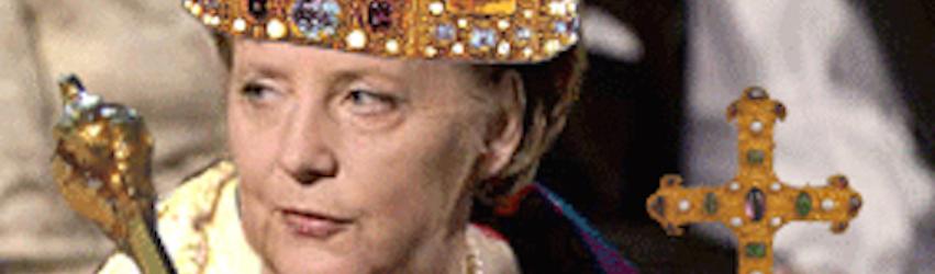 Kaiserin Merkel | seinsart